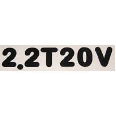 2.2T20V v1