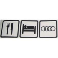 Eat Sleep Audi v1