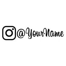 NEW Instagram YourName v2