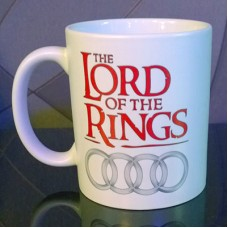 The Lord of the Rings muki v1