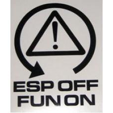 ESP off v2