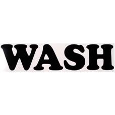 Wash v1