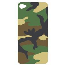iPhone 4 maastokuvio v1woodland