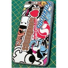 iPhone 6 StickerBomb v1